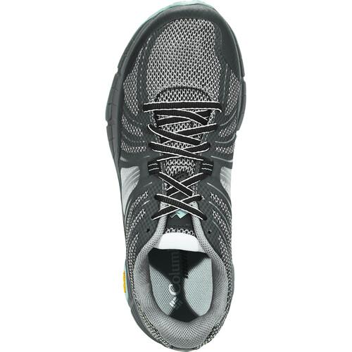 Nicekicks De Sortie Columbia Mojave Trail Outdry - Chaussures running Femme - gris sur campz.fr ! Pas Cher Bonne Vente Amazon Pas Cher hK21s